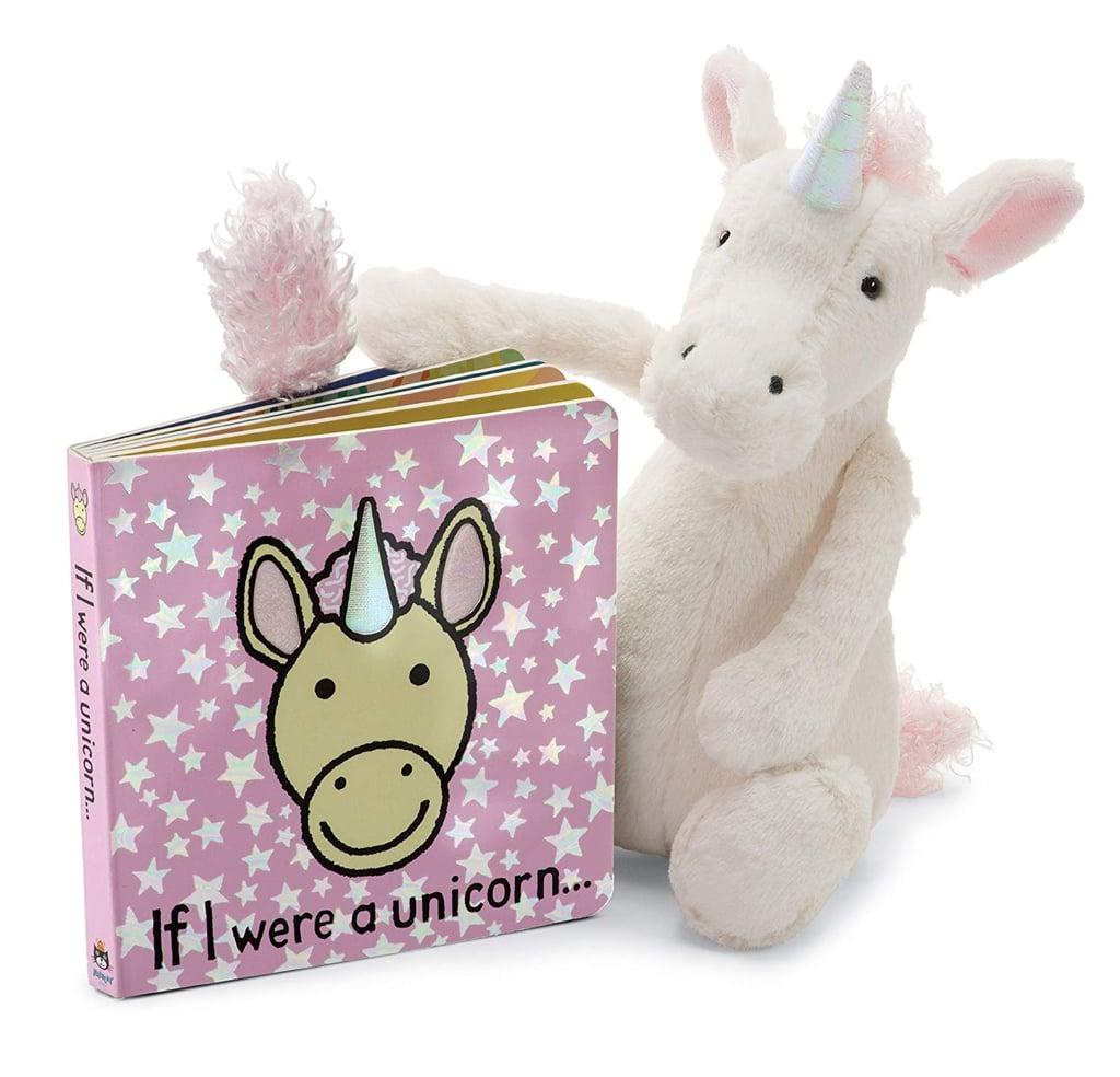 If I Were a Unicorn . . .