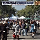 Check Out a Street Fair