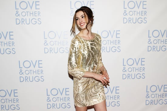 Fab Recap Including Anne Hathaway, The British Fashion Awards and Carrie Underwood.