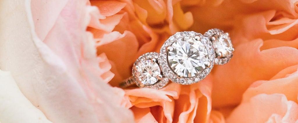 Engagement Ring Inspiration Photos
