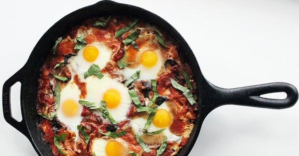 Healthy Hot Breakfast Ideas Popsugar Fitness