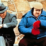 Neal and Del From Planes, Trains & Automobiles