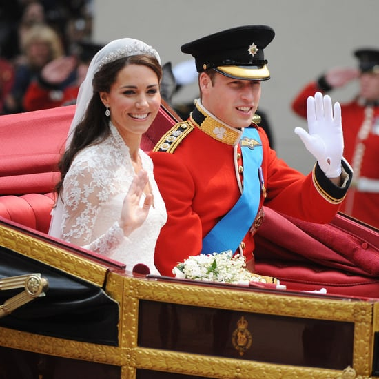 How Much Was Prince William and Kate Middleton's Wedding?