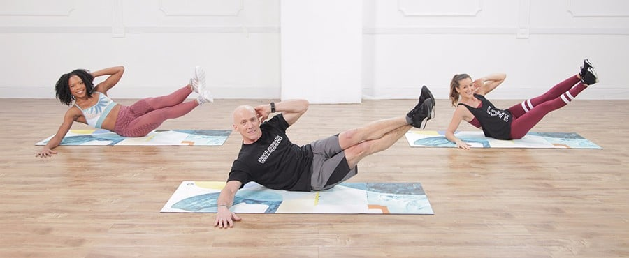 30-Minute Jennifer Lopez Workout
