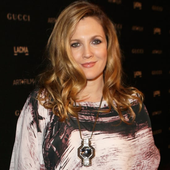 Drew Barrymore Pregnant Expecting Second Child Will Kopelman