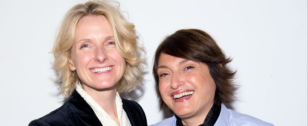 Elizabeth Gilbert's Partner Dies