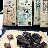 BlanxArt 36 Percent Brasil Milk Chocolate