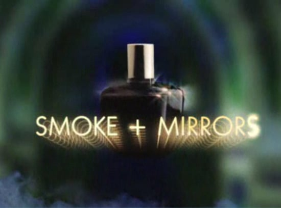 Smoke + Mirrors Perfume For Men