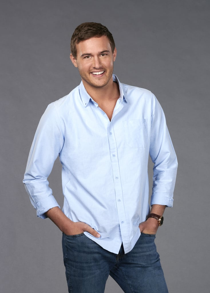 Every Sexy Picture We Have of Bachelor Peter Weber