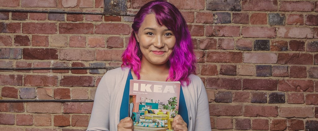This Woman Memorised Every Single Detail in the 2018 Ikea Catalogue — Literally