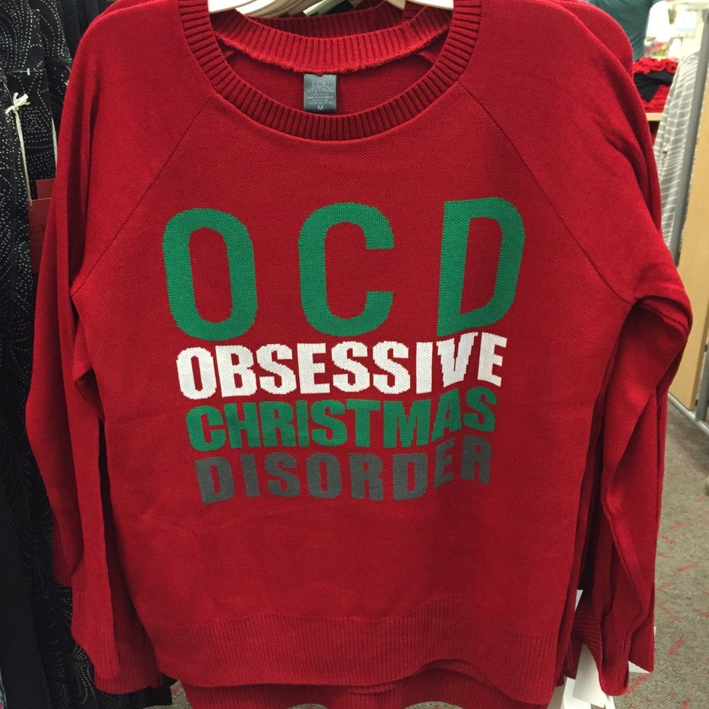 Target Offensive Christmas Sweaters | POPSUGAR Fashion