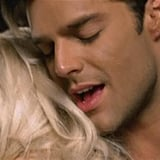 """""""Nobody Wants to Be Lonely"""" by Ricky Martin ft. Christina Aguilera"""