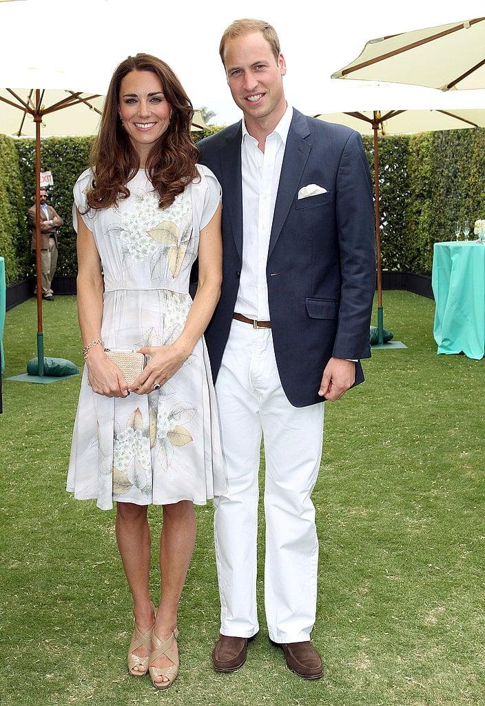 The Royal Couple in Santa Barbara, CA