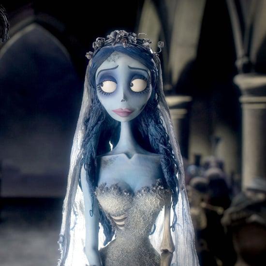 Shop Revolution Beauty's Corpse Bride Makeup Collection Here