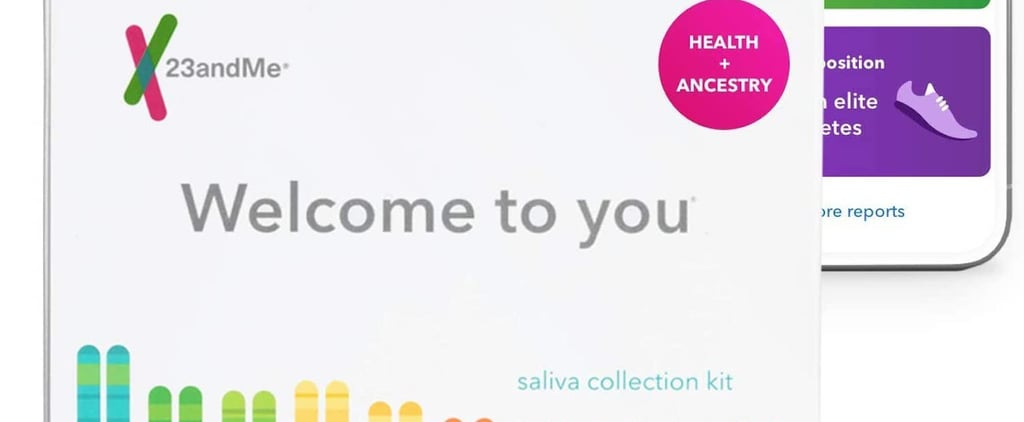 23andMe Sale For Amazon Prime Day 2021