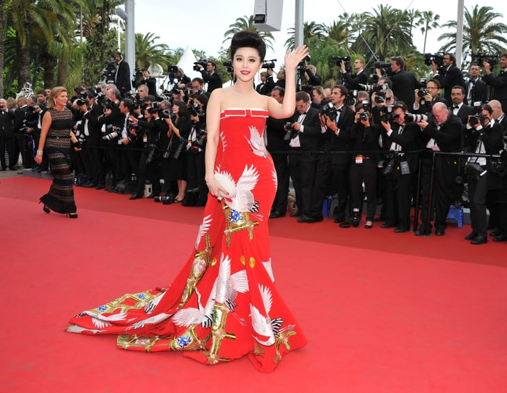 the bing bing club li bing bing and fan bing bing at cannes film fest popsugar fashion photo 1. Black Bedroom Furniture Sets. Home Design Ideas