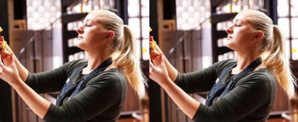 Reactions to Tessa Boersma Leaving MasterChef 2020