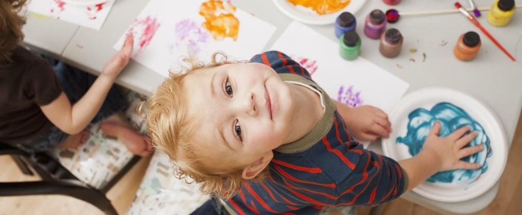 Preschool Supplies List 2020