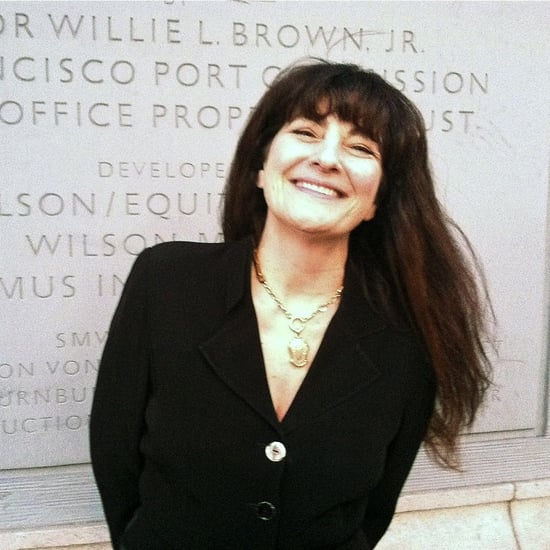 Ruth Reichl Interview at the Good Food Awards