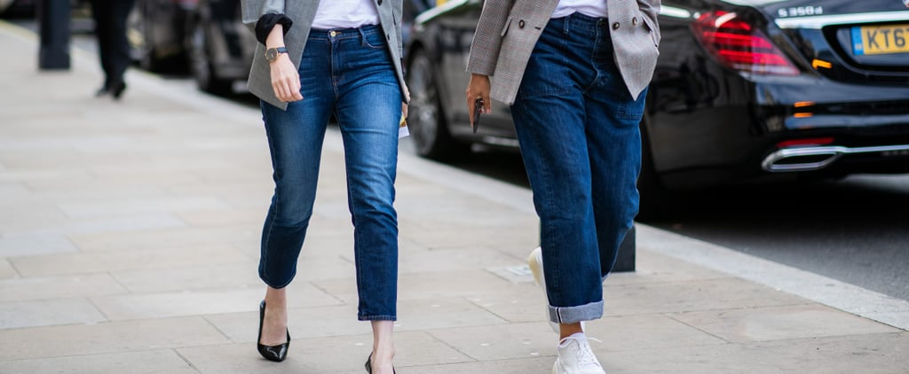 Best Jeans by Body Type