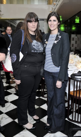 Rodarte's Laura and Kate Mulleavy Are Open to Costuming More Films in the Future