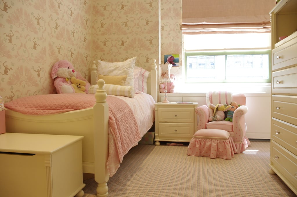 Bryn Hoppy's Darling Room