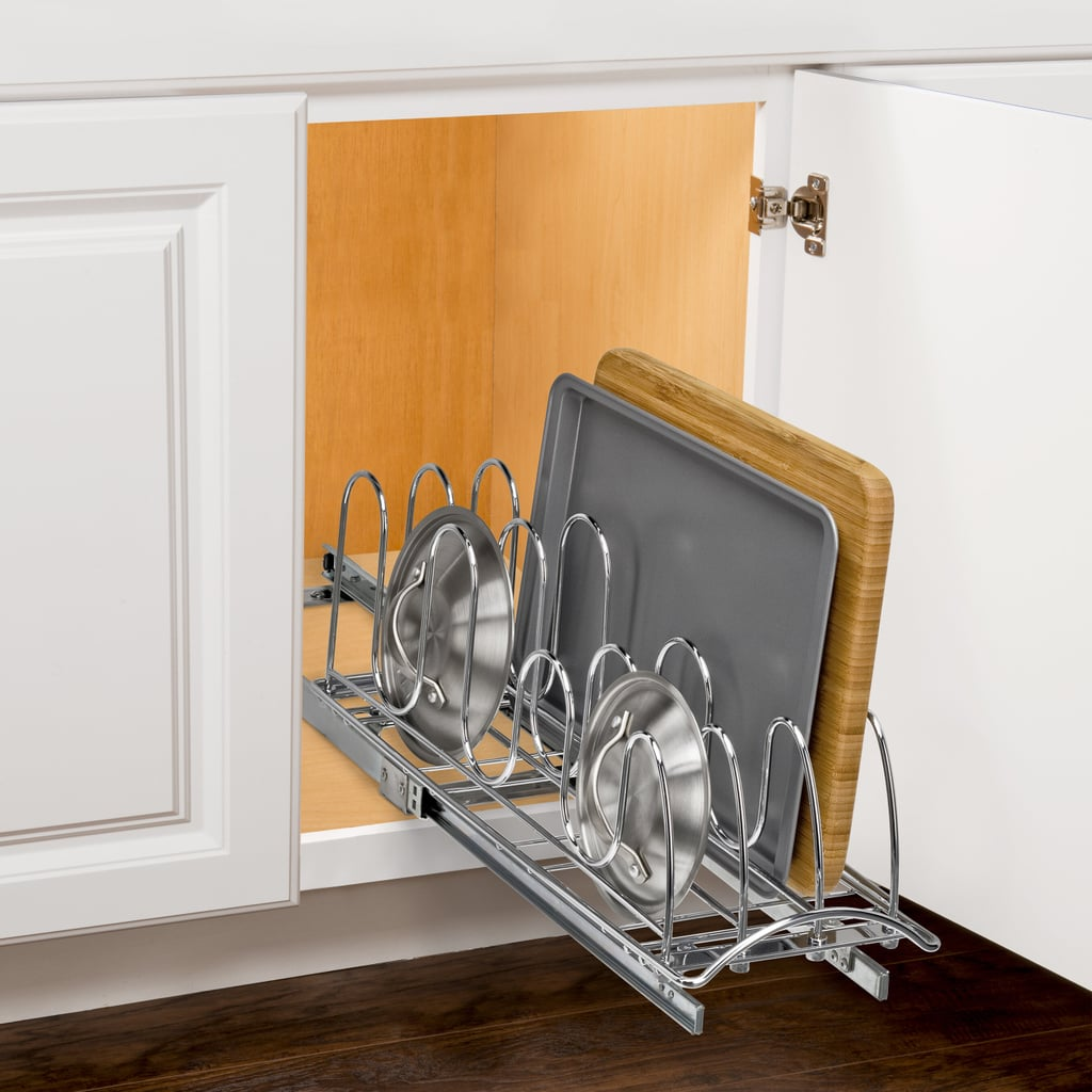 Lynk Professional Lid Holder Pull Out Drawer