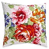 The Pioneer Woman Beautiful Bouquet Euro Sham Set