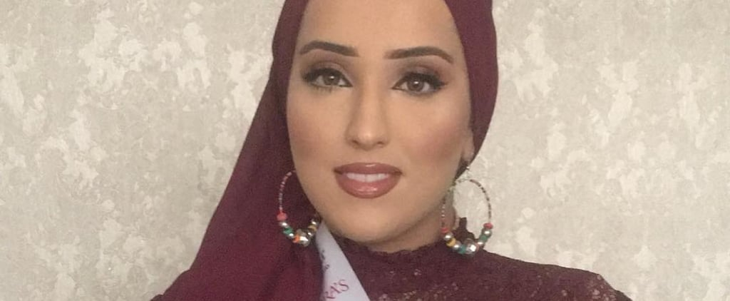 Maria Mahmood Could Be First Miss England to Wear a Hijab
