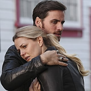 Hook & Emma, Once Upon a Time