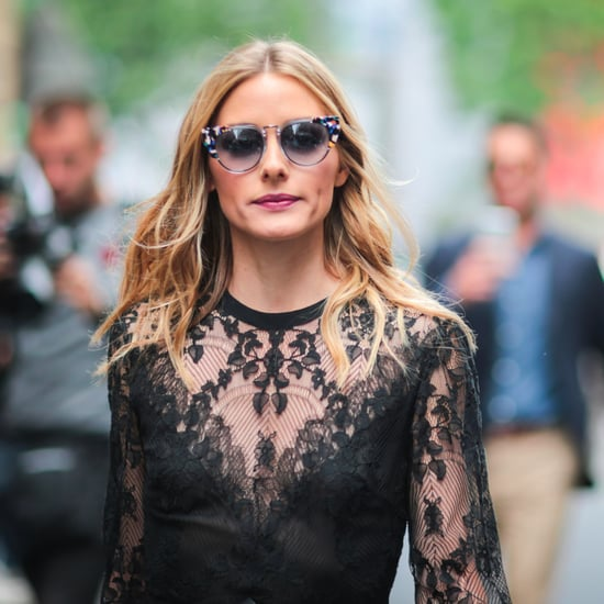Olivia Palermo Style Best Dresses