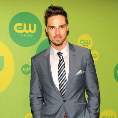 Jay Ryan Reveals He Is a Dad, Welcomed a Baby Girl