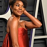 Gabrielle Union at the 2019 Vanity Fair Oscar Party