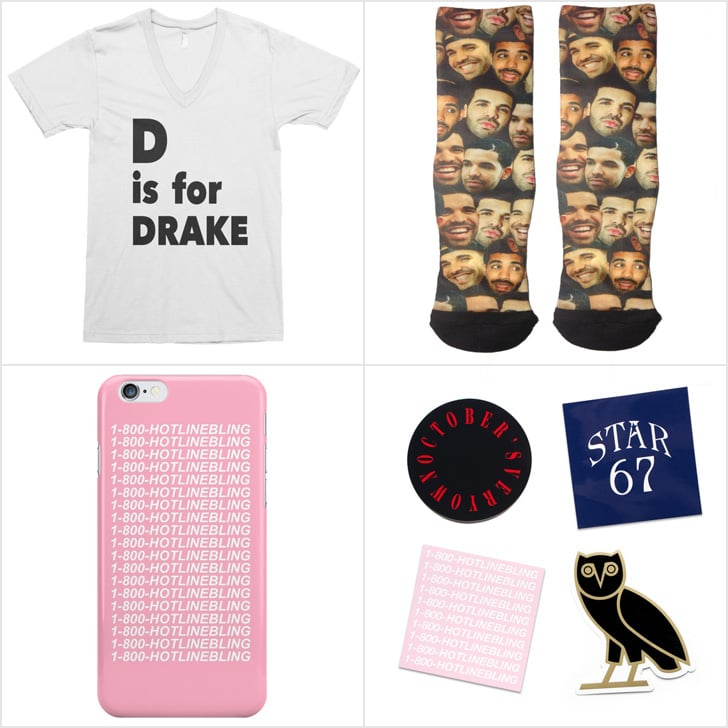 Best Holiday Gifts For Drake Fans