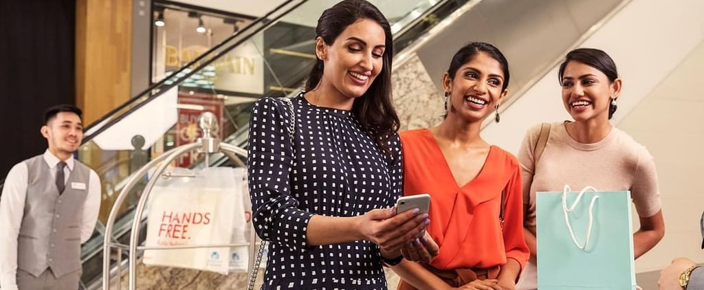شركة ماجد الفطيم تطلق برنامج مكافآت جديد عبر تطبيق شير 2019