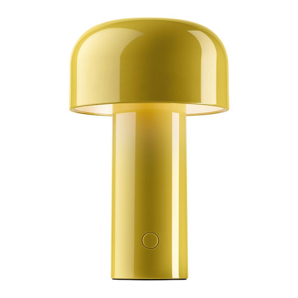 Bellhop Portable Rechargeable Table Lamp