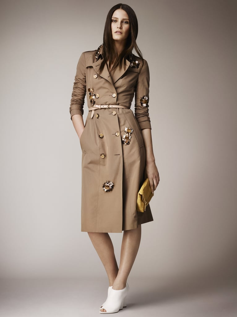 Burberry Väska 2014 : Burberry prorsum resort photo courtesy of