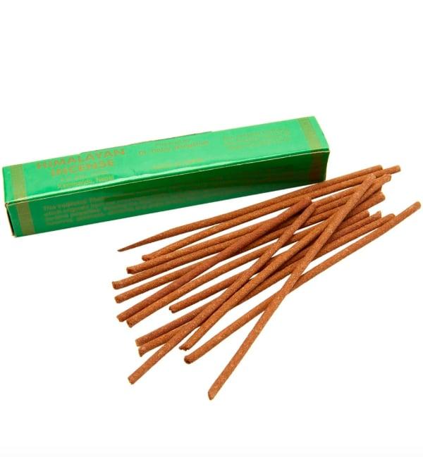 Tibetan Himalayan Healing Incense Sticks