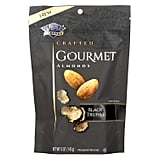 Blue Diamond Gourmet Almonds, Black Truffle