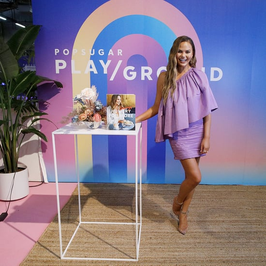 Chrissy Teigen Signed Cookbook Contest