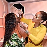 Rihanna's Huge Fenty Beauty Release
