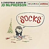 Socks, JD McPherson