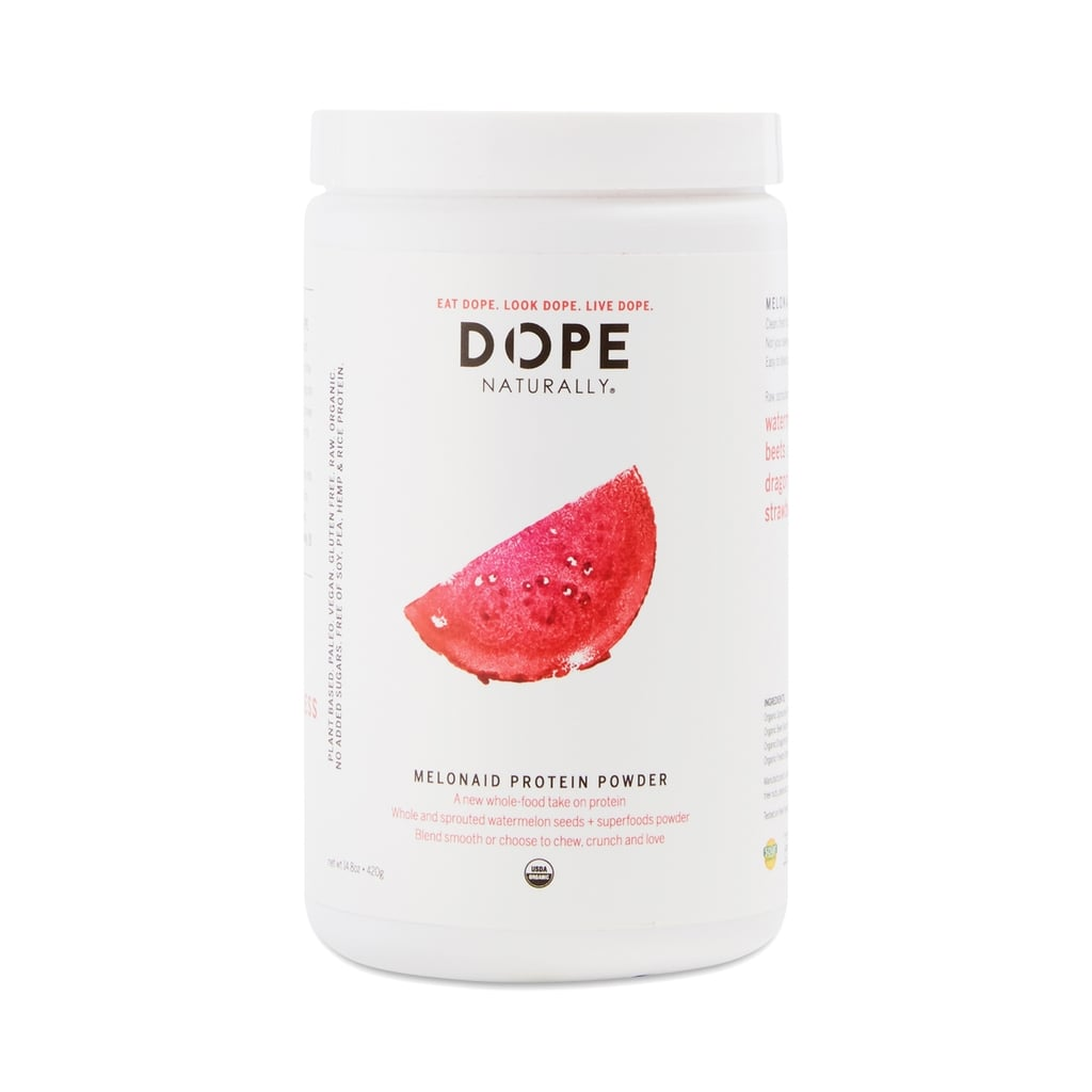 Dope Naturally Melonaid Protein Powder