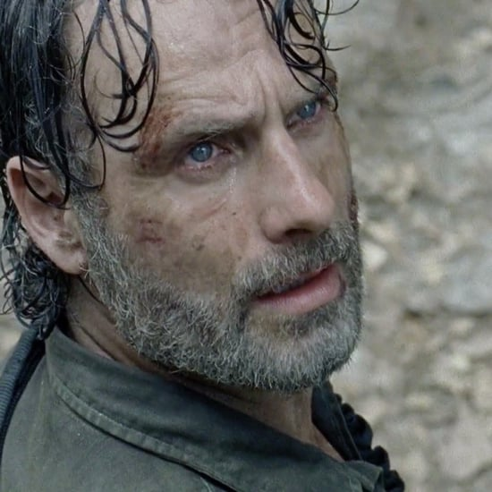The Walking Dead Helicopter Theories