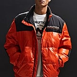 Nautica Competition For UO Puffer Jacket