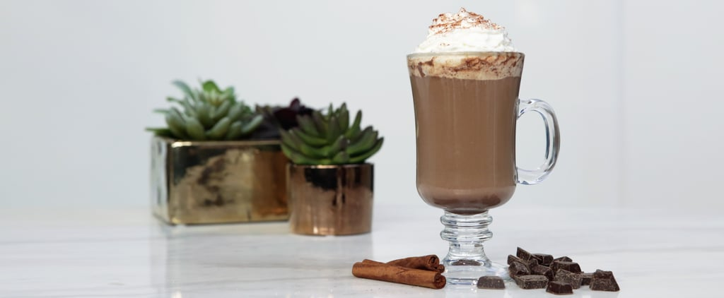 Move Over, PSL — Starbucks Chile Mocha Is Our New Favorite Fall Drink