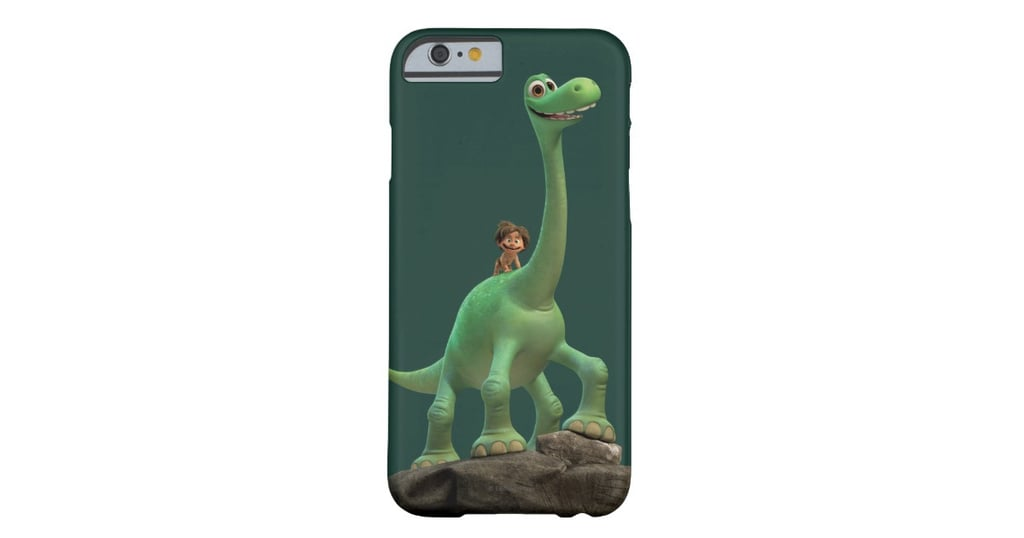 Spot And Arlo On Rock iPhone 6 Case