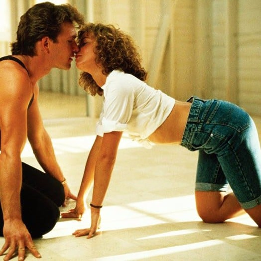 Baby Houseman From Dirty Dancing's Best Style Moments