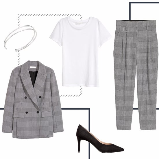 Menswear-Inspired Outfits For Fall