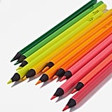 Ban.do Neon Colored Pencils